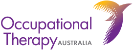 Occupational Therapy Australia Member